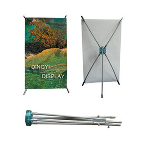 Table Banner by Mini X Table Top Banner Stand 11 Quot X17 Quot Includes Banner Ebay