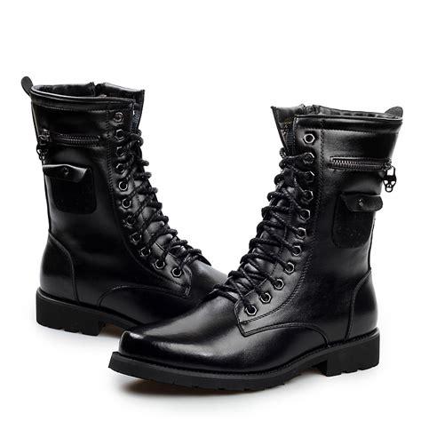 stylish motorcycle boots stylish boots 28 images buy relikey brand style