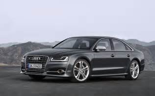 Audi A8 Large Audi Hd Wallpaper And Background 2560x1600 Id 480224