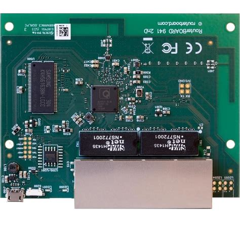 Mikrotik Router Rb 941 mikrotik routerboard rb941 2nd hap lite 650mhz cpu 32mb ram 4xlan 2 4ghz 802b g n ros l4