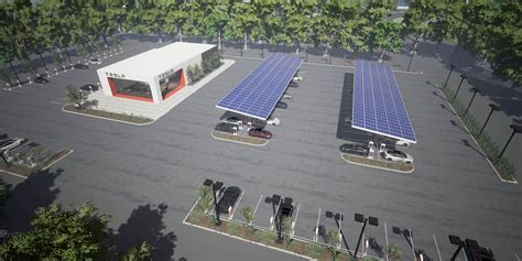 Tesla Superchargers In California Tesla Prioritizes Supercharger Expansion Quot So Drivers Never