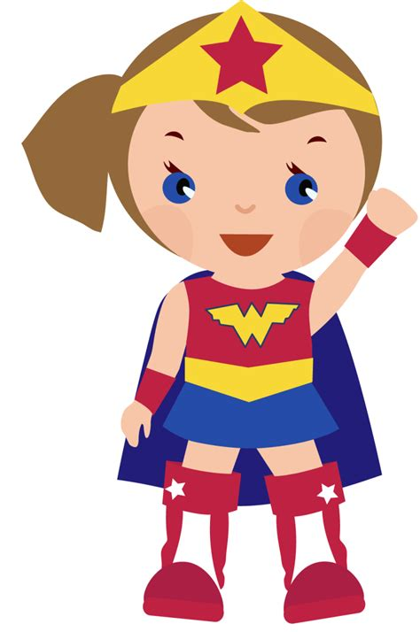 superwoman clipart  clipartioncom