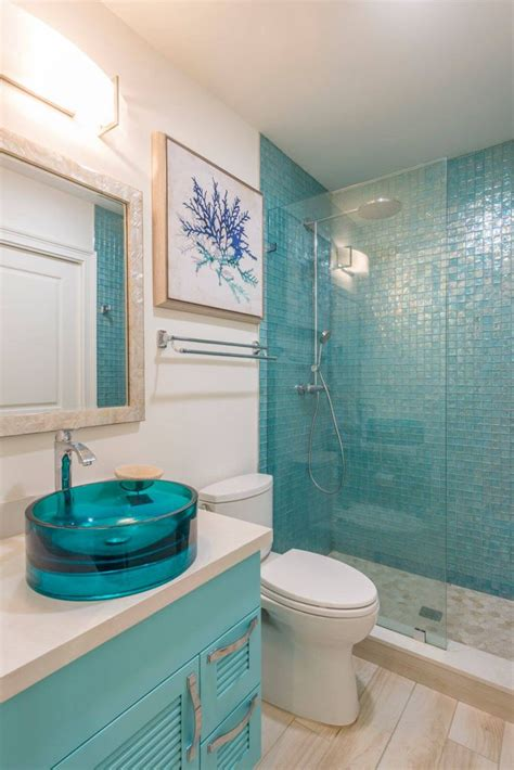 Turquoise Bathroom Ideas by 25 Best Ideas About Turquoise Bathroom On Pinterest