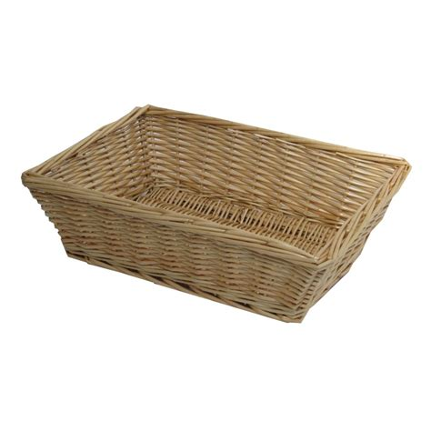 baskets for buy cambridge wicker empty her baskets from the basket