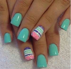 cute nails beauty and fashion