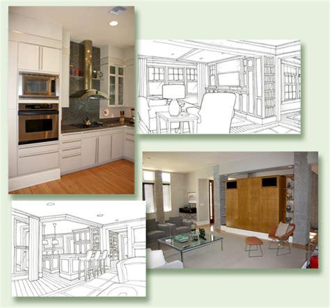 K K Interiors Interior Spaces Inc Interiors