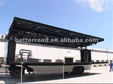 mobil stage mobile stage semi trailer 10m for talent show buy mobile