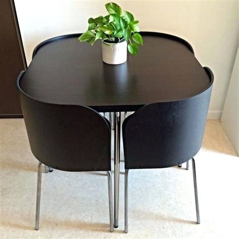 ikea space saving table ikea space saving table and chairs decoration