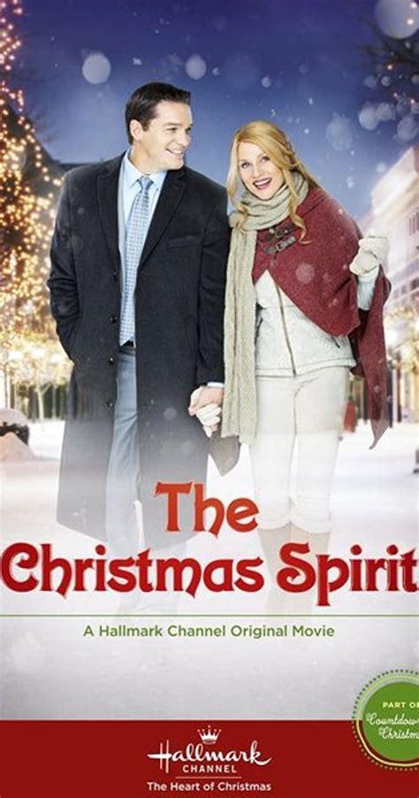 film romance nazi the christmas spirit tv movie 2013 imdb
