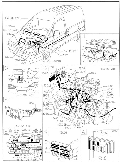 peugeot partner wiring diagram pdf 34 wiring diagram
