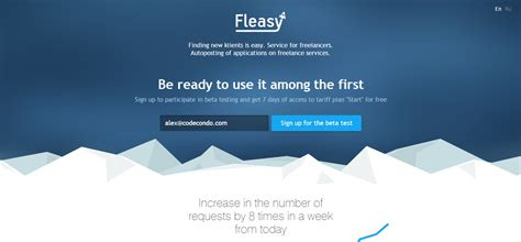 Websites To Upload Your Resume by Fleasy Auto Upload Your Resume To Leading Freelance