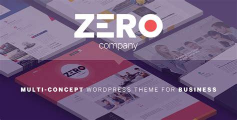 themeforest zero zero corporate creative wordpress theme by opal wp