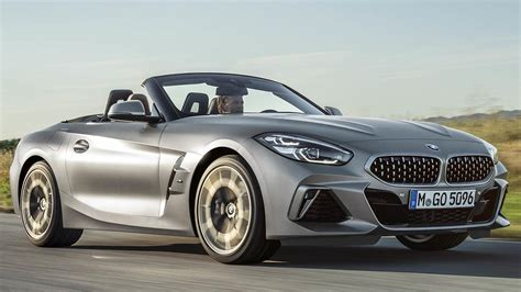 2019 Bmw Z4 by 2019 Bmw Z4 Roadster Preview Consumer Reports