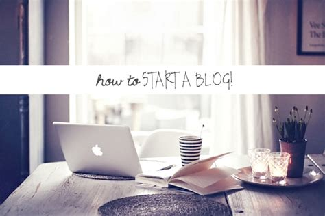 How To Start An Online Blog And Make Money - how to start a blog and make money online facts dose