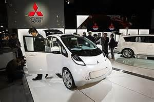 Electric Vehicles Japan Japan Electric Car Makers Utility Plan Battery Charge