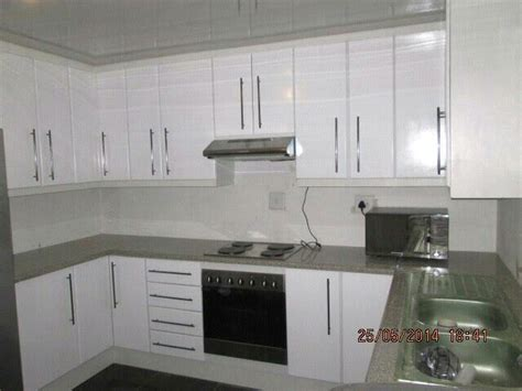 Kitchen Units In South Africa by Affordable Kitchens And Built In Cupboards Soweto
