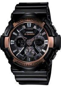 Jam Tangan Bonia 9191 Black Murah jam tangan casio g shock ga 200rg 1a toko jam tangan