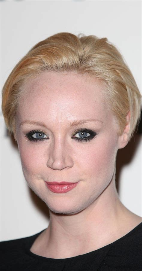gwendoline christie zero theorem gwendoline christie actress the zero theorem christie