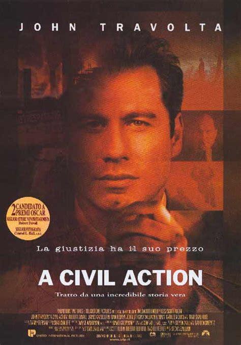 A Civil Action Film Questions | a civil action film 1998