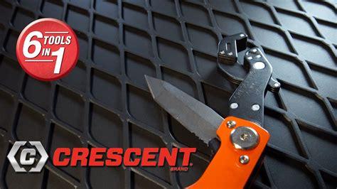 multi grip tool crescent 174 flip grip wrench multi tool multi tool with