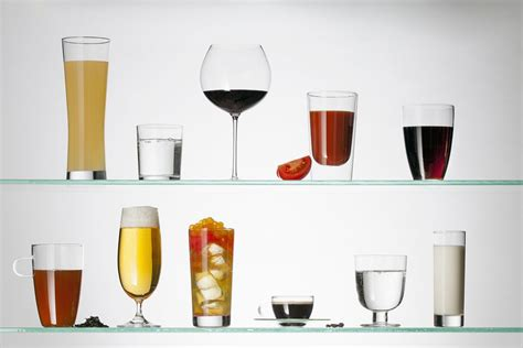 Bar Glasses The Types Of Glassware Every Bar Needs