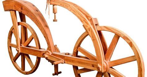 marioni lade faktoider leonardos fejkade cykel