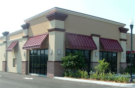 aluminum canopies and awnings aluminum awnings