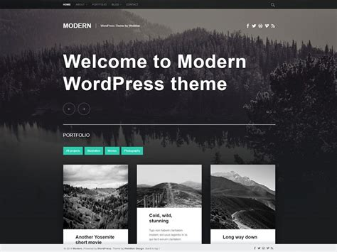 wordpress theme orion free theme directory free wordpress themes