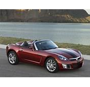 2009 Saturn Sky Red Line Wallpapers Pictures