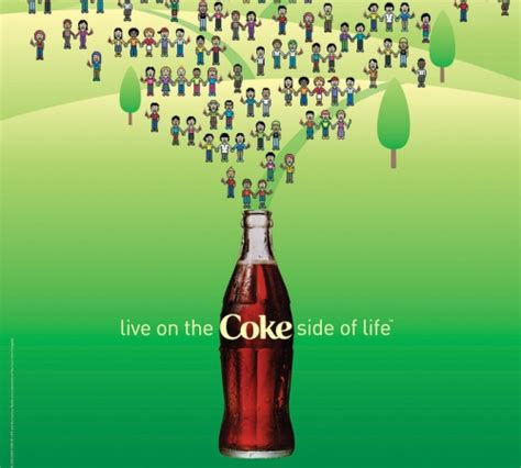 si鑒e social coca cola history il social media marketing vincente di coca