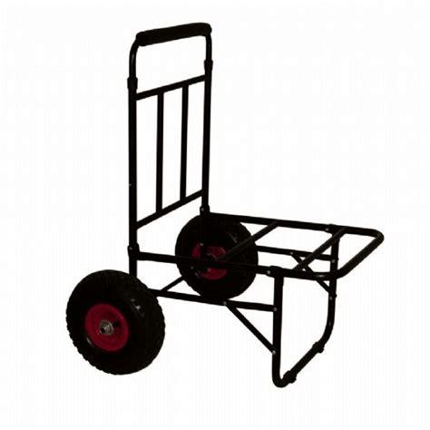 Krisbow Heavy Duty Geared Trolley 1 0 Ton X 3m Kw0501407 outdoor cing festival trolley forest school shop