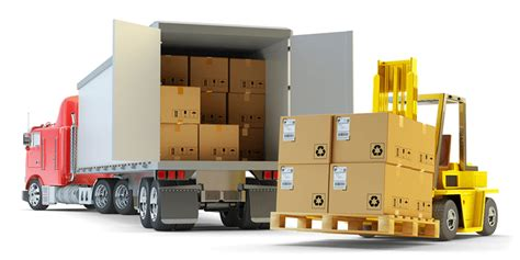 truck transportation international freight