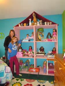 Doll House Of Three S Craft Want A Doll House For