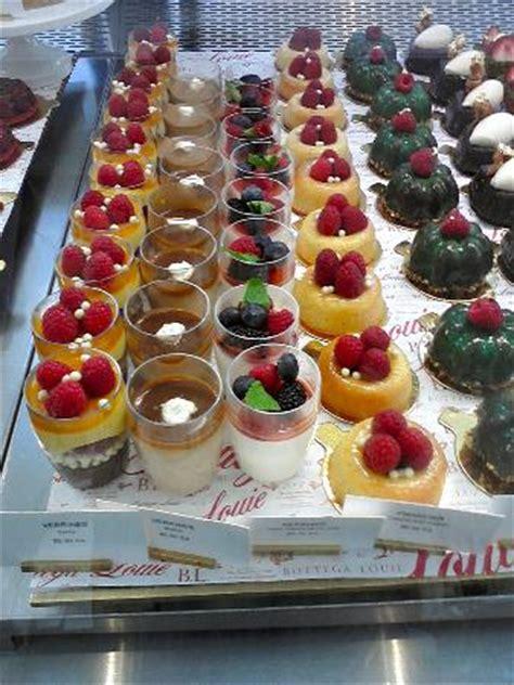 Bottega Louie Gift Card - mini desserts picture of bottega louie los angeles tripadvisor