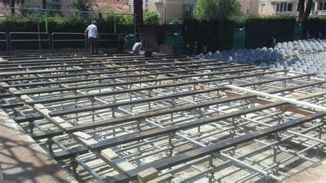 arena giardino loano prendono il via i lavori di restyling all arena