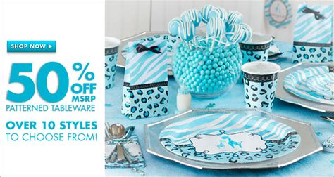 baby shower supplies city archives baby shower diy