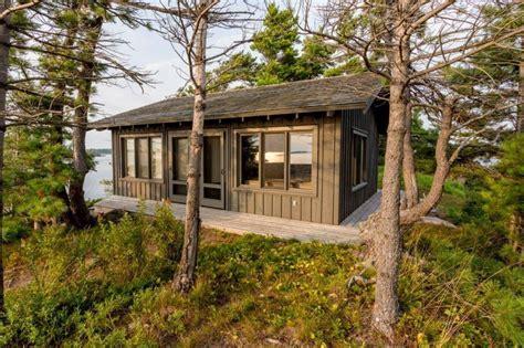 round island sans souci georgian bay cottages for sale
