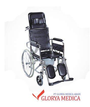 Tensimeter Beroda Reister harga commode wheelchair