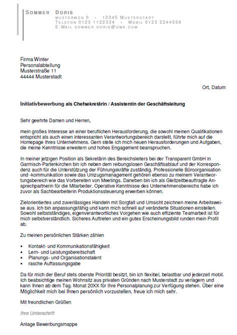 Bewerbungsschreiben Minijob Servicekraft Bewerbung Assistenz Der Gesch 228 Ftsleitung Ungek 252 Ndigt