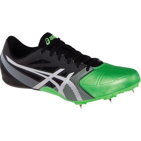 track and field shoes asics 174 s hypersprint 174 6 track and field shoes academy