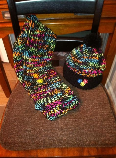 yarn for loom knitting 125 best images about loom knitting on