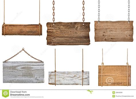 Or For Free Wooden Sign Stock Image Image Of Frame Billboard Collection 29846089