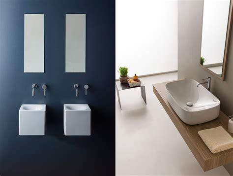 lavandini bagno moderni bagno moderno e lavabi di tendenza 2016 mondo abitare