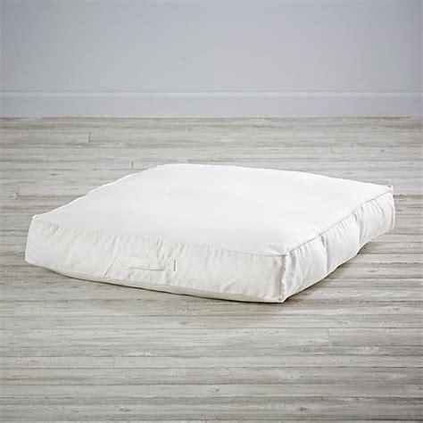teepee floor cushion  land  nod
