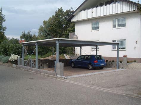 carports und unterst 228 nde f 252 r alle fahrzeugtypen - Carport Gebraucht