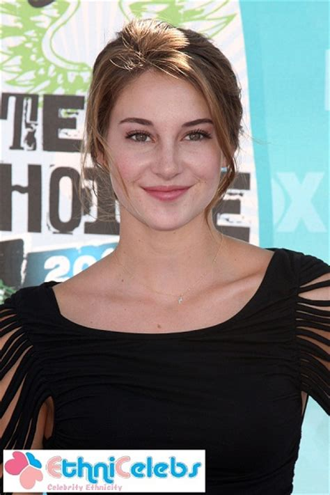 ancestry com commercial actress ellen shailene woodley ethnicity of celebs what nationality