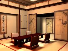 Japanese Home Interior Design Japanese Interior Design Interior Home Design
