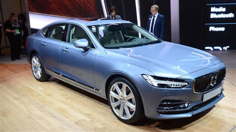 volvo msrp 2017 volvo s90 price and msrp