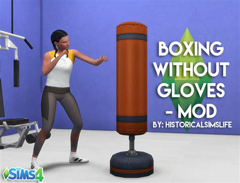 mod game punch boxing ts4 boxing without gloves mod history lover s sims blog