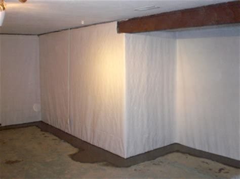 iowa wall vapor barrier installation contractors west